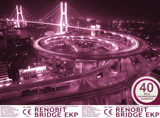 Renobit Bridge